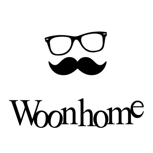 Logo Woonhome